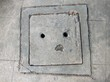 Emotional angry look alive concrete