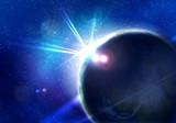 Earth planet - 62318805