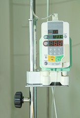Medical infusion drip tool