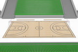 Basketball court #6