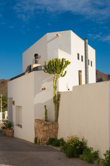 Andalusian house