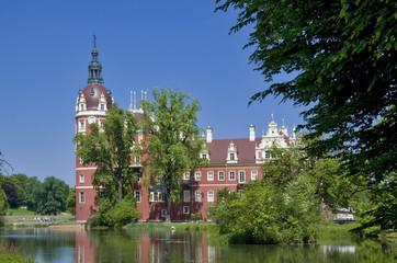 Schloss und Park Bad Muskau