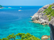 Similan Island, Koh Eight, Thailand