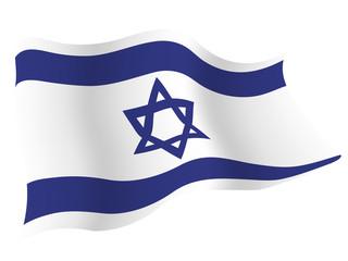 イスラエル 国旗 国