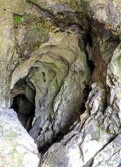 Liskovska cave, Slovakia