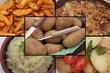 Recettes de Pommes de terre