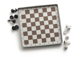 Road chess