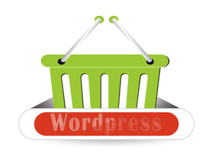 Cesta wordpress