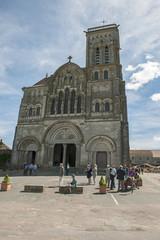Kirche von Vezelay