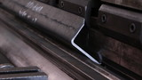 Heavy industry - Press Brake(abkantpresse)