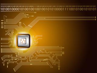 circuit board and processor