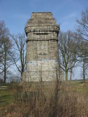 Bismarkturm bei Aumühle 5