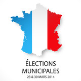 Elections Municipales FRANCE