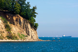 High Sea Cliff, Gdynia Orlowo