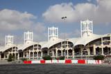 Bahrain International Circuit in Manama, Middle East