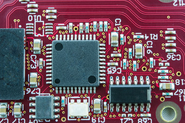 Circuit Board Electronics