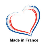 Made in France - Cuore