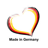 Made in Germany - Cuore