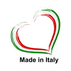 Made in Italy - Cuore