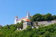 Medieval castle , Bratislava, Slovakia