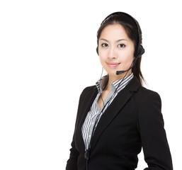 Asia customer service