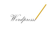 Wordpress lapiz
