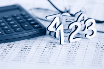Bookkeeping Concept
