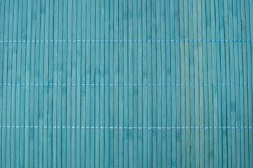 Türkises Bambusset
