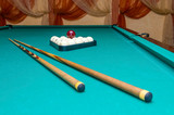 Objects For Russian Billiards