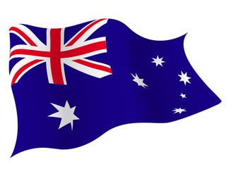 オーストラリア 国旗 国