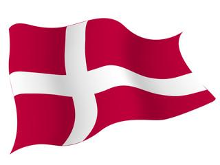 デンマーク 国旗 国