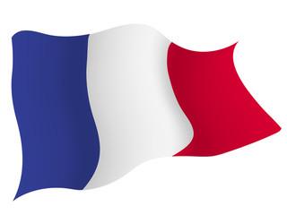 フランス 国旗 国