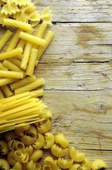 Pasta 파스타 Макаронные изделия 意式麵食 باستا