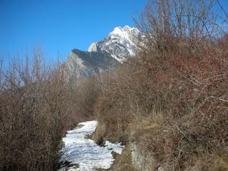 Alpes France Ski Station