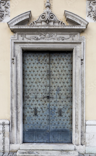 Door from Vienna, Austria