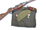 the Soviet equipment of the Second World War