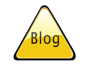 Señal amarilla blog