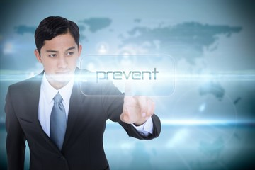 Prevent against global interface