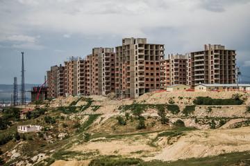 Public Housing Constructions