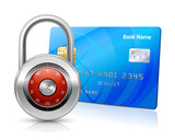 Online payments security concept