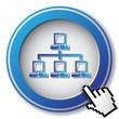 LAN NET ICON