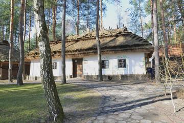 Народная архитектура