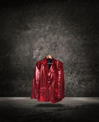 cabaret jacket