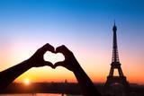 honeymoon in Paris - 62399096