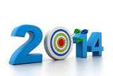 Business target on 2014