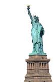 Fototapety Freiheitsstatue - Liberty Island - New York - USA