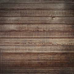Natural Wooden Deck,  Grunge Background with ghosted frame