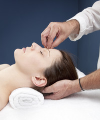 alternative medicine for headache treatment