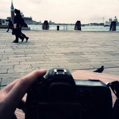 photograher in Venice