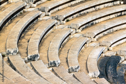 Ancient Theatre of Rhodes